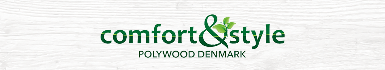 Comfort & Style - Polywood Denmark